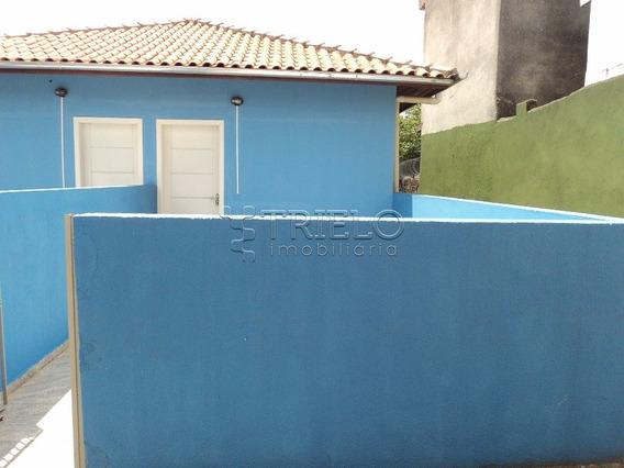Venda-casa-02 Dorm(1suite)-02vagas-jardim Vista Alegre- Ferraz De Vasconcelos - V-1643