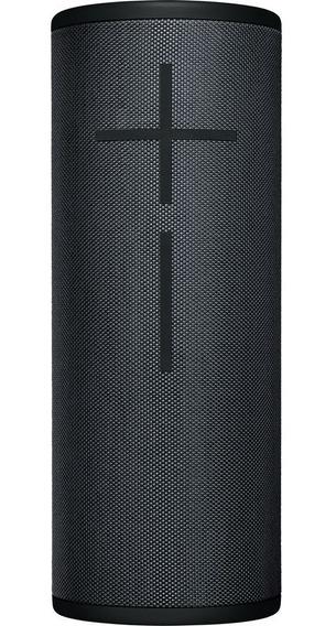 Caixa De Som Bluetooth Megaboom 3 Preto Ultimate Ears S/j