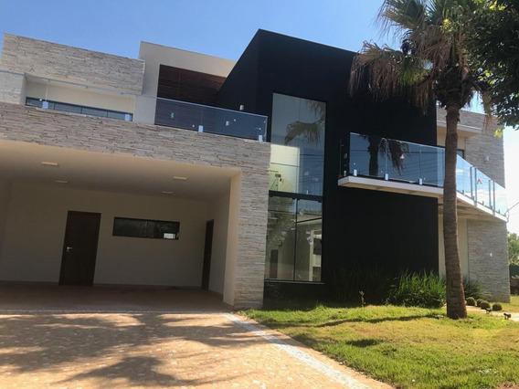Casa De Condomínio Em Londrina - Pr - Ap1658_gprdo