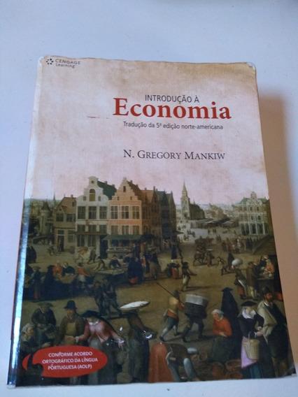 Introdução A Economia Tradução Da 5a. Edição Norte Americana