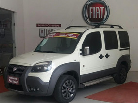 Doblò 1.8 Mpi Adventure 16v Flex 4p Manual