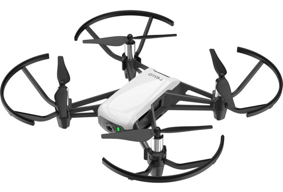 Drone Dji Tello Boost Combo + Anatel + Nota Fiscal