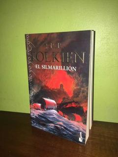 Libro, El Silmarilion De J.r.r Tolkien