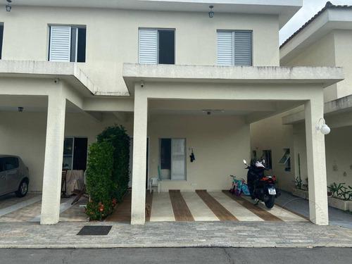 Imagem 1 de 27 de Casa Com 3 Dormitórios Para Alugar, 115 M² Por R$ 2.100,00/mês - Jardim Isaura - Santana De Parnaíba/sp - Ca0701