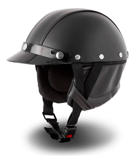 Capacetes Choppers Masculino Moto Pro Tork