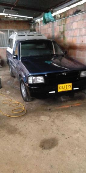 Mazda B2000 B-2000
