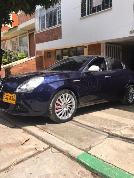 Alfa Romeo Giulietta Distintive Giuletta