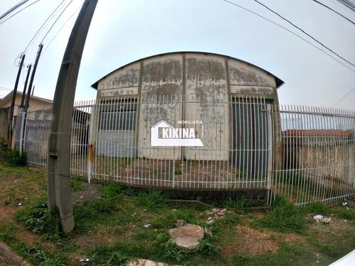 Barracão_galpão Para Alugar - 02950.7960