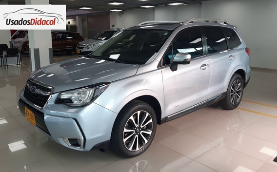 Subaru Turbo Xt 2.0 Jey 589