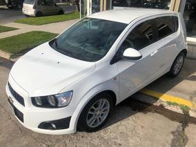 Chevrolet Sonic 1.6 Lt Mx 5 P 2015 2234003316