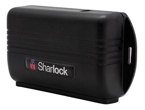 Placa Control Esclusa Para 2 Puertas Programable Sharlock