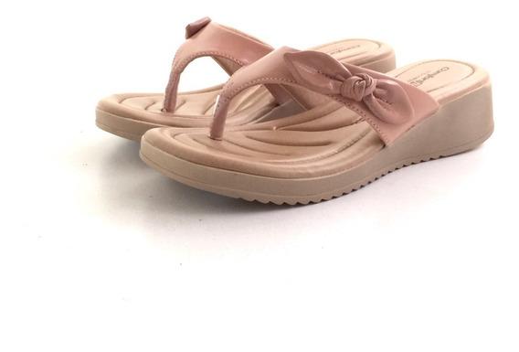 Comfort Flex 88406 Ojota Nudo El Mercado De Zapatos!!