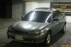 Chrysler Neon Rlt