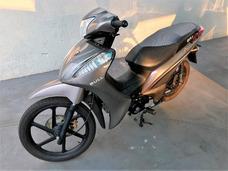 Scooter Bull 50cc Zero Km