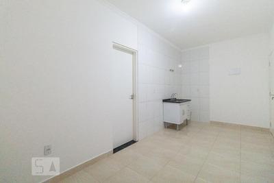 Casa Com 1 Dormitório - Id: 892908299 - 208299
