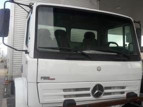 Mercedes-benz Mb 1718
