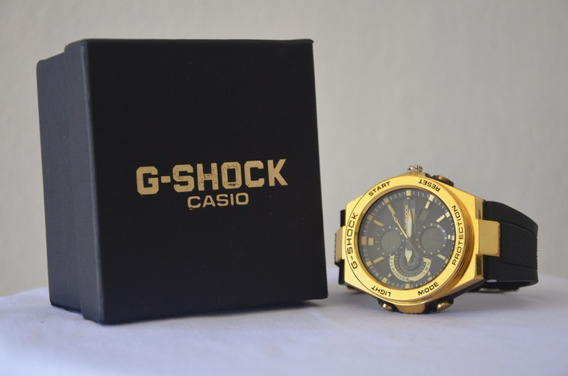 Casio G-shock Caixa De Aço