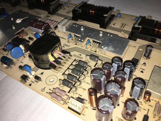 Placa Da Fonte E Inverter Tv H-buster Hbtv3201hd Original