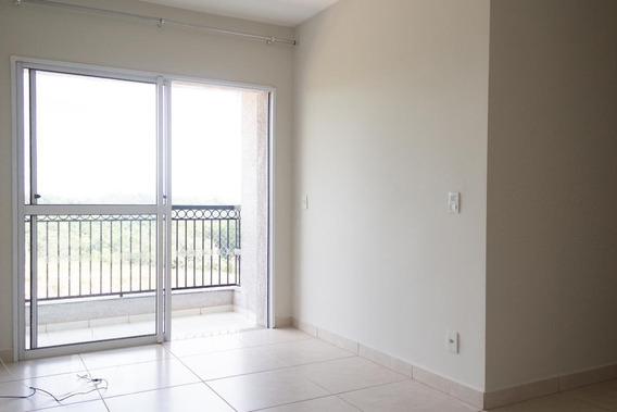 Apartamento Para Aluguel - São Camilo, 2 Quartos, 60 - 893035252