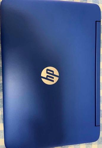 Notebook Hp 11 Stream 11  32gb Rom 2gb Ram, 2 E 1 Touchcreem