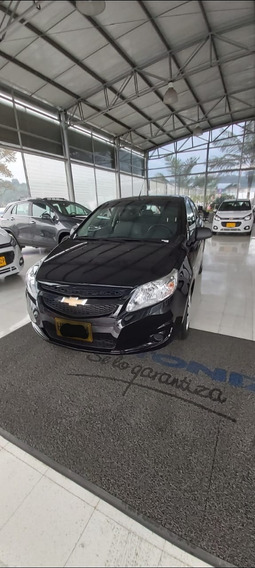 Chevrolet Sail , Sedan Ls 4 Puertas Negro Ebony 2020