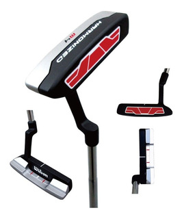 Kaddygolf Putter Wilson Golf Harmonized M4 Grip Jumbo Nuevo