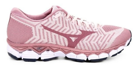 Tenis Mizuno Wave Knit S1