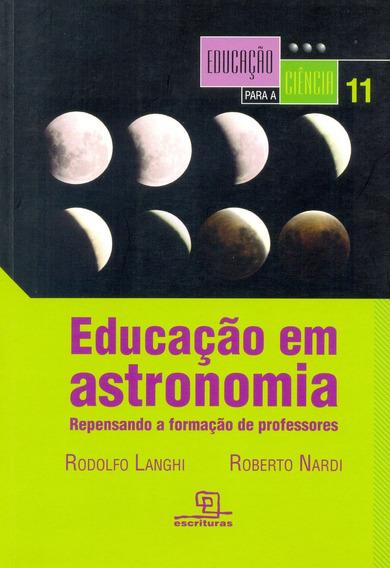 Educacao Em Astronomia