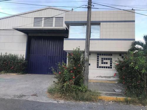 Bruno Pagliai, Bodega Industrial En Renta, Zona Industrial