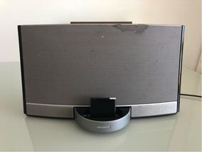 Bose Sounddock Portable Com Adaptador Bluetooth