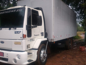 Ford Cargo 1217