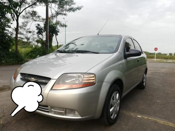 Chevrolet Aveo 1.4 Sedan