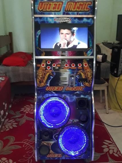 Maquina De Musicas Jukebox