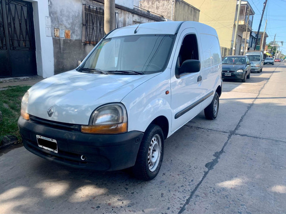 Renault Kangoo Express 1.9 Ex. Rld Confort 2005