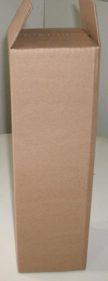 Caixa Tubo Papelão Onda B 440 - 0,11 X 0,12 X 0,37 Kit C/50