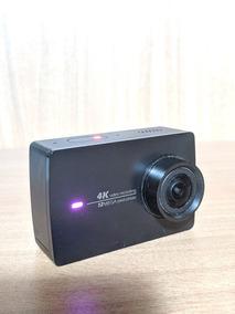 Action Sports Camera Esportiva Xiaomi Yi2 4k