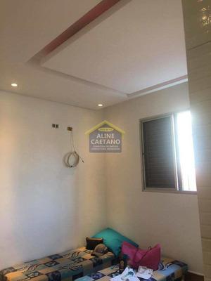 Kitnet, Ocian, Praia Grande - R$ 80 Mil, Cod: Mg306 - Vmg0306