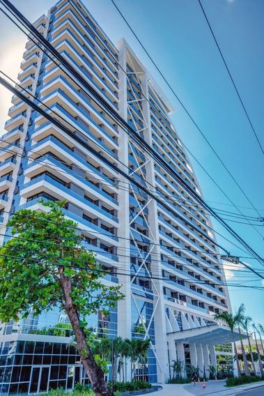 Aluguel Sala No Bs Design Corporate Towers, Heliponto