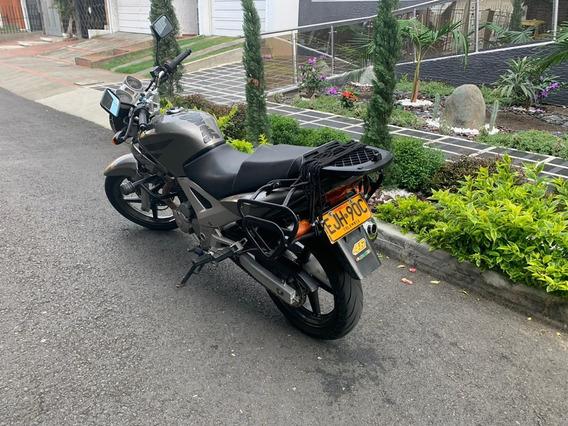 Honda Cbx Twitter 250