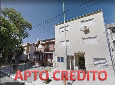 Hermoso Ph Duplex 3 Ambientes - Villa Urquiza - Apto Credito