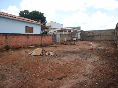 Imagem 1 de 3 de Terreno À Venda, Vila Mathiensen - Americana/sp - 3896