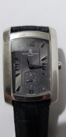 Relogio Baumer & Mercier 65310 Usado Original