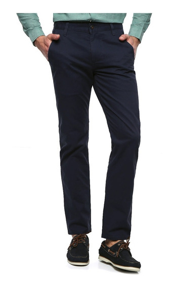 Pantalón Dockers The Broken In Alpha Khaki Slim Tapered...