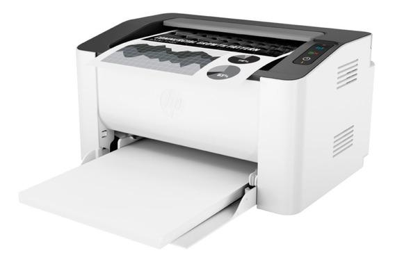 Impresora Hp Laserjet Mono M107w Wi-fi 20 Ppm Ahora 18
