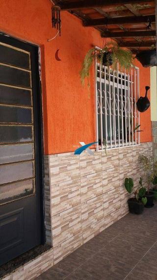 Casa À Venda 2 Quartos Planalto/bh - Ca0675