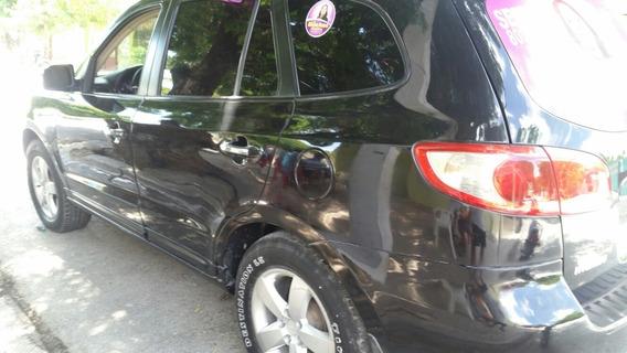 Hyundai Santa Fe Versión Americana