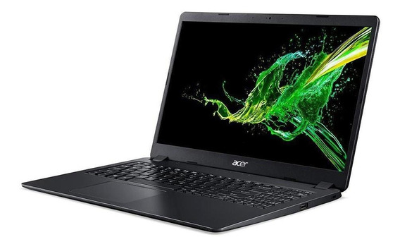Notebook Aspire 3 Ryzen 3 3200u 4gb 1tb Tela 15.6 Acer
