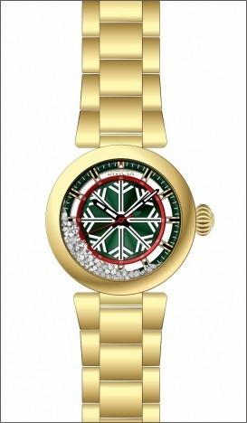 Relógio Specialty Model 28696