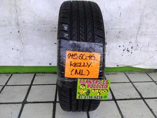 Llanta Kelly Edge A/s 215/60 R16
