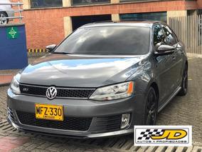 Volkswagen Jetta Newjetta Gli Full Equipo 2013